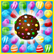 Game Candy Charm Match 3 APK for Windows Phone