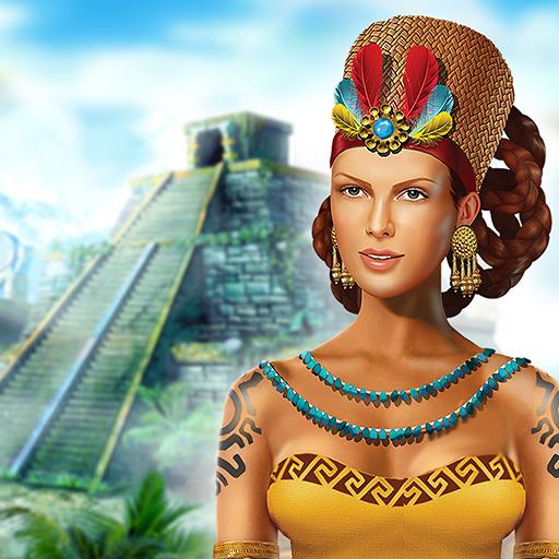 Treasures of Montezuma 2 Free (game)