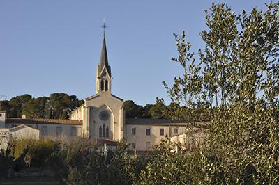 photo de Notre Dame des Champs