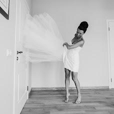 Wedding photographer Aleksandra Tkhostova (Thostova). Photo of 08.02.2015
