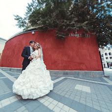 Wedding photographer Enver Islyamov (Inkubi). Photo of 11.04.2013