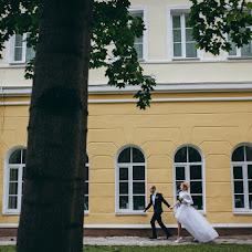 Wedding photographer Aleksey Khukhka (huhkafoto). Photo of 01.12.2018