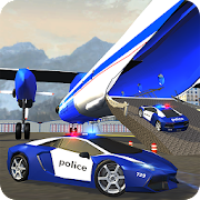 Game Police Plane Transporter Game APK for Windows Phone