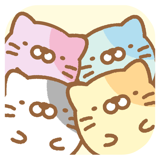 Cat Pong! look tsumtsum puzzle (game)