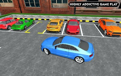 Mr Car Parking Apk Download Apkindo Co Id