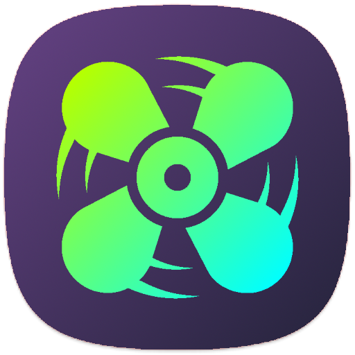 Phone Cooler-CPU Cooler Master 工具 App LOGO-硬是要APP