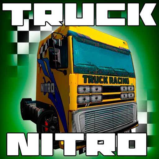 Truck Racing Nitro