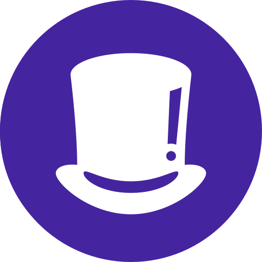 Tophatter: Fun Deals, Shopping Offers & Savings Icon