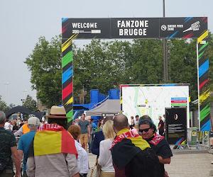 Ook Otto-Jan Ham en Elodie Ouedraogo hebben WK-tijdrit gereden: hoe deden ze het in vergelijking met de echte renners?