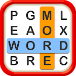 Word Search Tour Icon