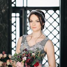 Wedding photographer Ruslan Ramazanov (ruslanramazanov). Photo of 28.02.2018