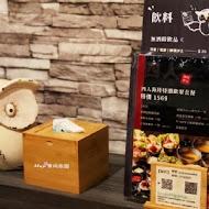 咕咕咕嚕 日式昆布火鍋、韓式銅盤烤肉