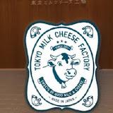東京牛奶起司工房Tokyo Cheese Factory(微風南山店)