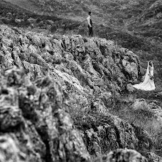 Wedding photographer Casian Podarelu (casian). Photo of 24.09.2017