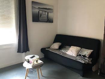 studio à Albi (81)