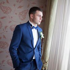 Wedding photographer Anastasiya Skorokhod (Skorokhodfoto). Photo of 15.11.2015