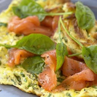 Fish Crepes Recipes.
