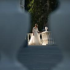 Wedding photographer Svetlana Nasybullina (vsya). Photo of 12.03.2018