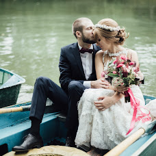 Bröllopsfotograf Nastya Ladyzhenskaya (Ladyzhenskaya). Foto av 30.10.2015