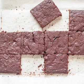 Beet Brownies.