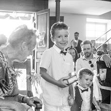 Wedding photographer Elena Joland (LABelleFrance). Photo of 04.04.2018