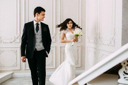 Wedding photographer Yuliya Istomina (istomina). Photo of 17.03.2016