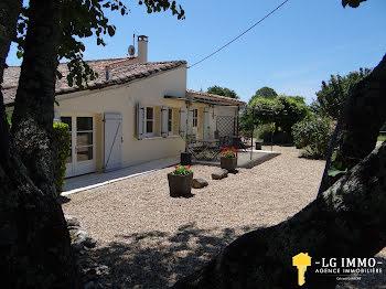 maison à Lorignac (17)