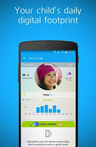 Xooloo Parents (buddy app for Digital Coach) Apk apps 1