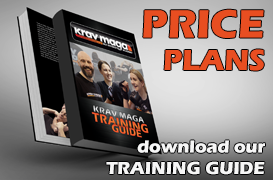 Book on Krav Maga