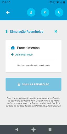 Copass Saúde - OperaSS screenshot 5