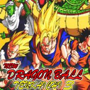dragon ball z budokai tenkaichi 3 mobile apk