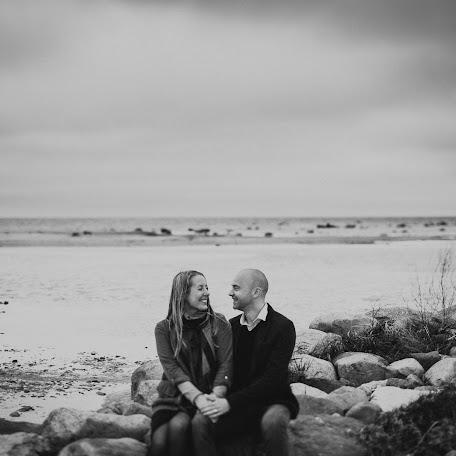 Wedding photographer Jonas Karlsson (jonaskarlssonfo). Photo of 01.06.2016