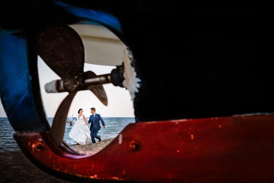 Wedding photographer Antonio Gargano (AntonioGargano). Photo of 08.08.2019