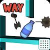 Bottle Flip Way