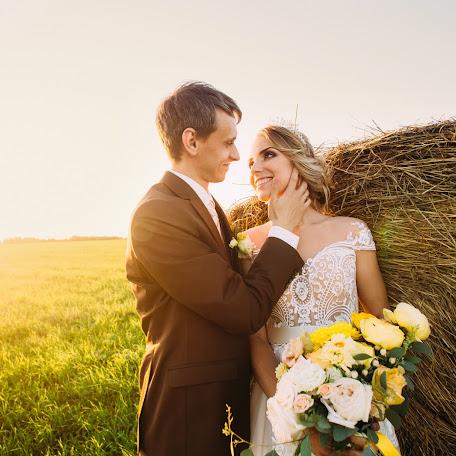 Wedding photographer Mariya Ilina (maryilyina). Photo of 17.08.2017