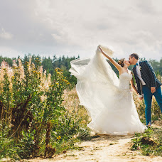 Wedding photographer Slava Semenov (ctapocta). Photo of 19.11.2014