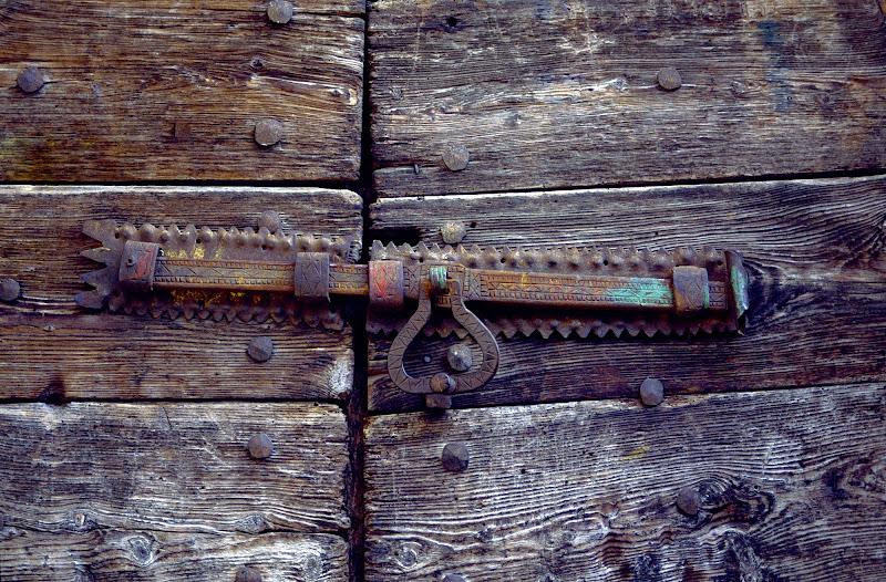 Vecchio catenaccio di benny48