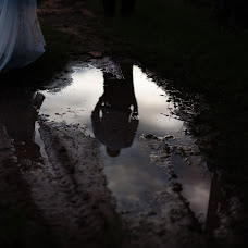 Wedding photographer Julio Dias (juliodias). Photo of 21.06.2017