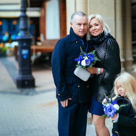 Wedding photographer Tetiana Bugaienko (tetianabugaienk). Photo of 27.08.2015