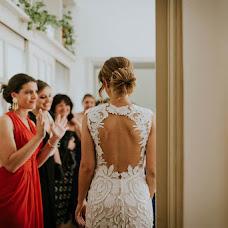 Wedding photographer Maurizio Palumbo (quattrostudio). Photo of 10.04.2017