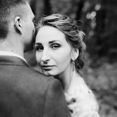 Bryllupsfotograf Anna Zhovner (Nushkin). Bilde av 12.07.2019