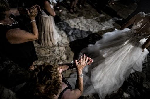Wedding photographer Leonardo Scarriglia (leonardoscarrig). Photo of 04.11.2018