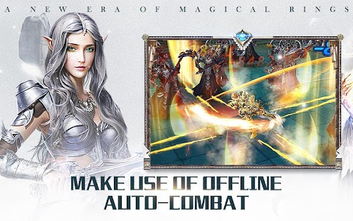 Eternal Crusade-永恒纪元- screenshot thumbnail