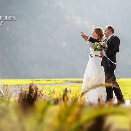 Wedding photographer Silverio Lubrini (lubrini). Photo of 05.12.2017