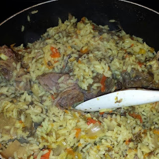 Southern Style Rice Recipes.
