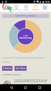 Loop Energy Saver- screenshot thumbnail