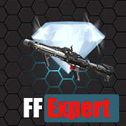 FF Expert | Weapon Stats and Diamond Converter