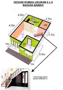 House plan design - náhled