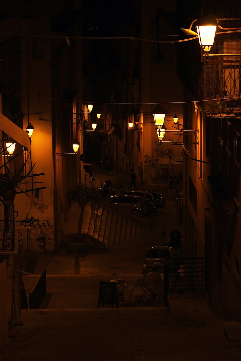 L'una di notte di lauraph_sardinia99