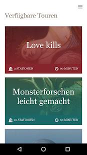 KHM Stories - náhled